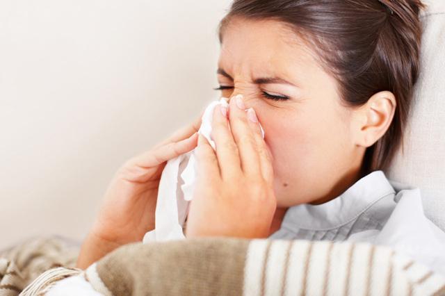 Маршрутизация при орви и гриппе