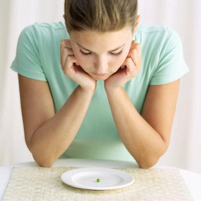 лечение сухим голоданием,