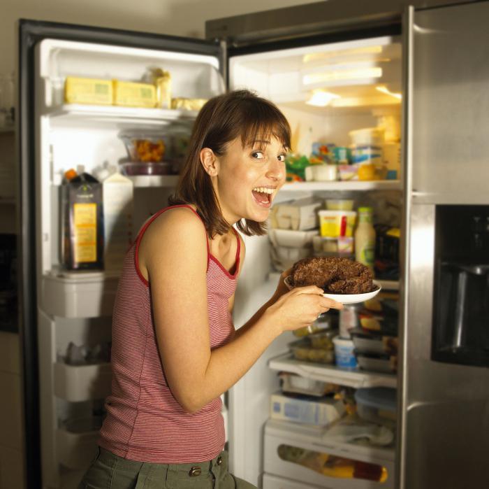 эффективная диета при похудении