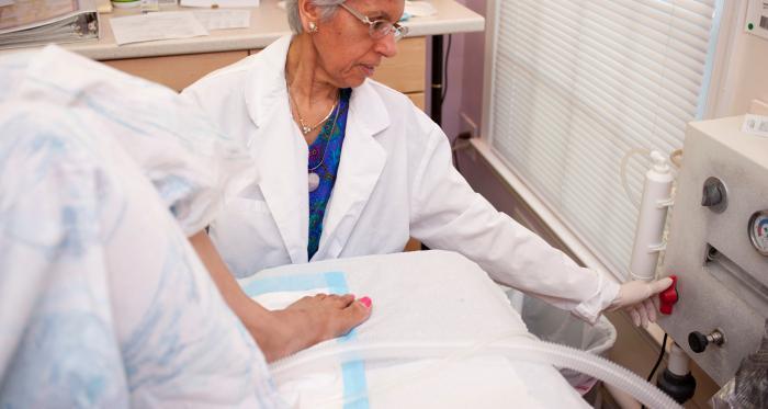Диета при процедуре гидроколонотерапия