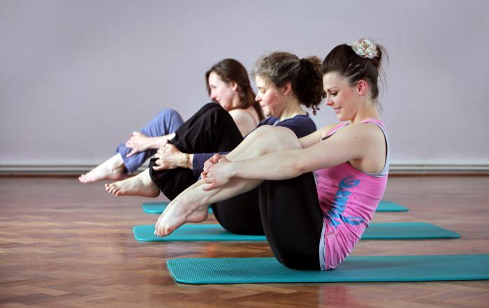 Эффективные упражнения сутулости