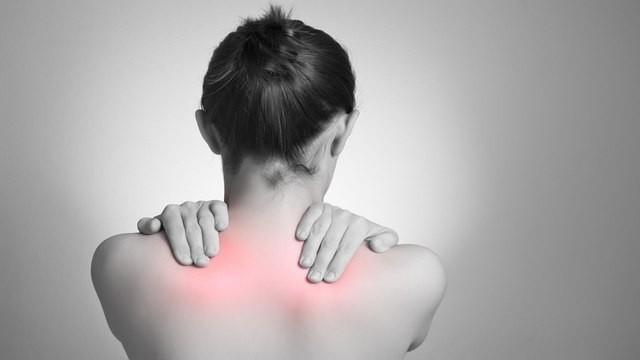 Остеохондроз шейного отдела симптомы ком в горле