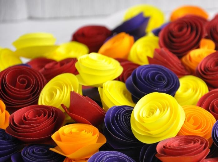 Цветы своими руками быстро и легко фото 428