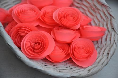 Как сделать цветок из салфетки своими руками фото 969