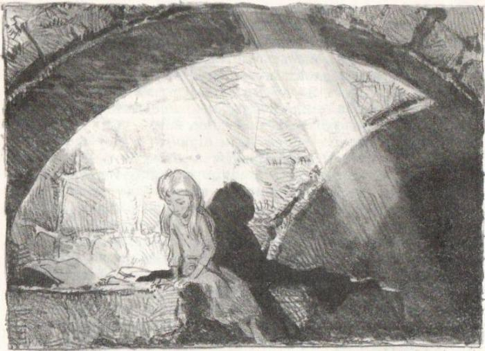 дети подземелья читать краткое содержание - фото 4