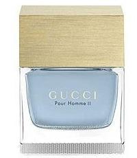Парфюм Gucci «Pour Homme II» — запах роскоши
