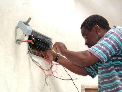 Электропроводка в частном доме. Что ...