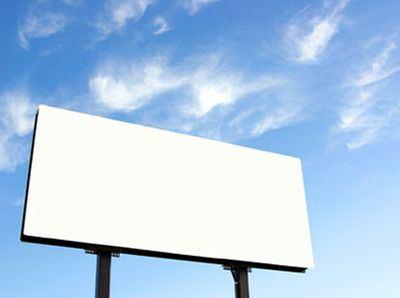 Какие виды реклам бывают