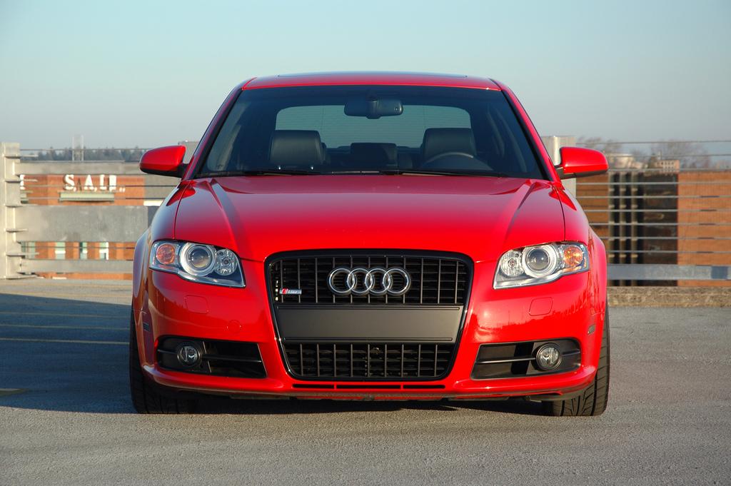 RS4 Audi