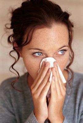 Этмоидит - симптомы и лечение. Этмоидит - лечение в домашних условиях