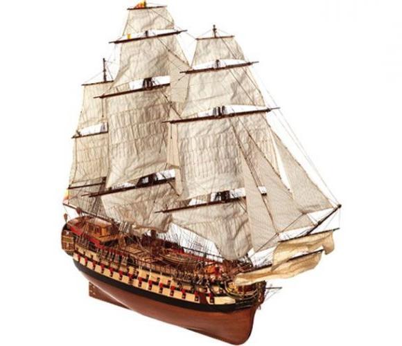 Как сделать кораблики из дерева своими руками