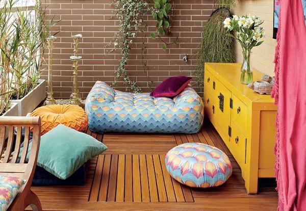 Желтый цвет в интерьере: сочетания, примеры оформления.