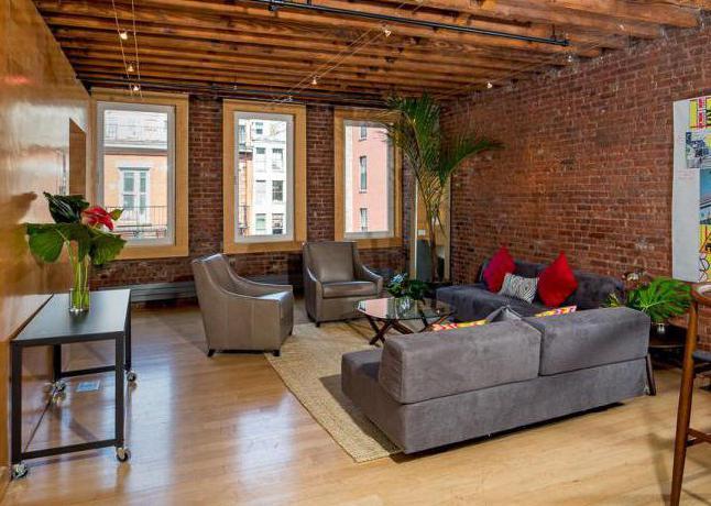 Как визуально увеличить высоту потолка: советы дизайнера