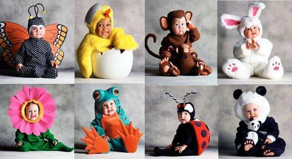 Фотохудожник Том Арма и его невероятные костюмы