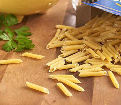 пенне арабьята рецепт с фото