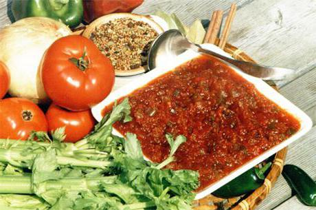 Голубцы в сметанном томатном соусе рецепт