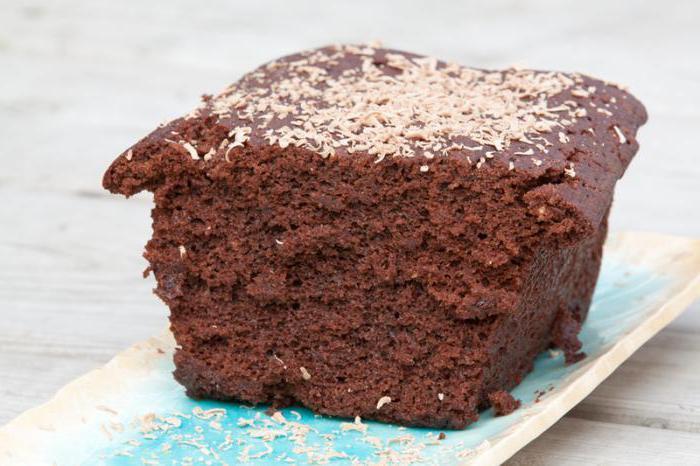 Вкусный тортик несложный рецепт