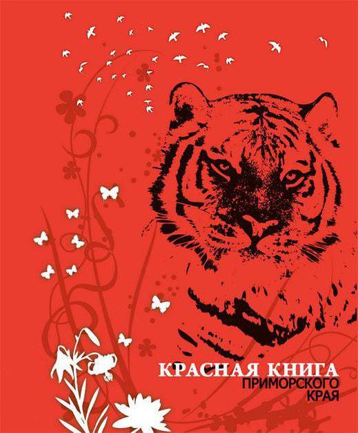 «Красная книга Приморского края»
