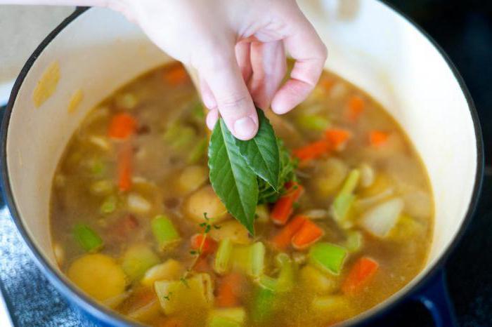 как приготовить овощную смесь