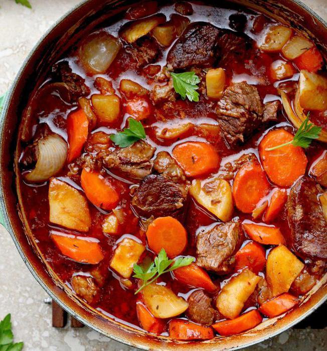 овощная смесь рецепты приготовления