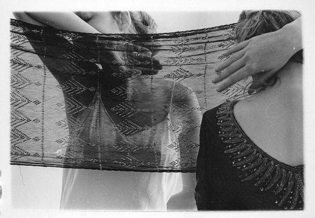Франческа Вудман: выставка фотографий