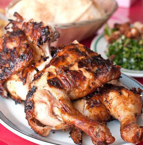 Простые блюда из курицы с овощами рецепты с фото простые и вкусные