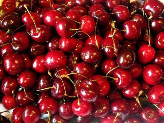рецепт настойки из вишни