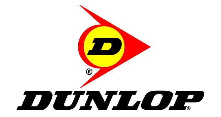 Логотип Dunlop