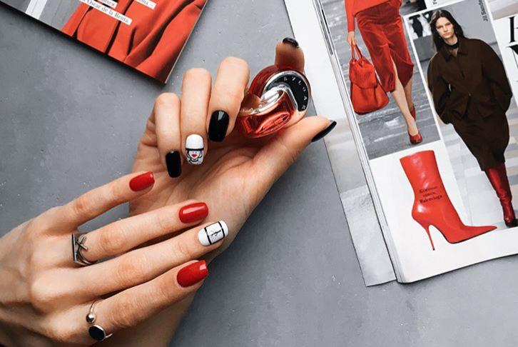 Как правильно фотографировать ногти? Правила удачного фото