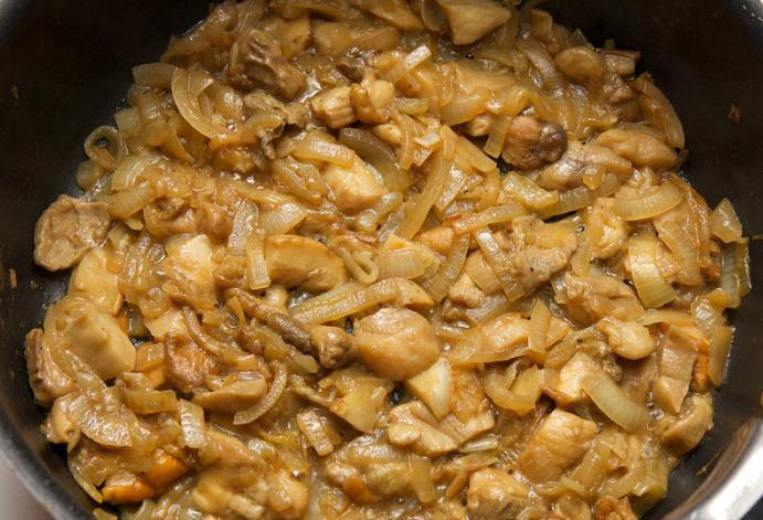 жареные маслята на зиму рецепты приготовления