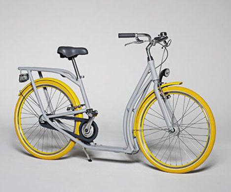 необычные велосипеды фото