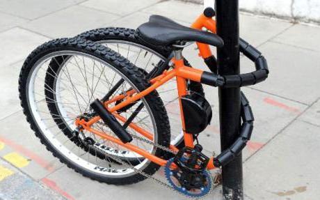 самый необычный велосипед
