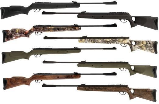 Пневмо ружье своими руками
