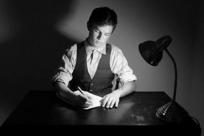 как написать первое письмо при знакомстве