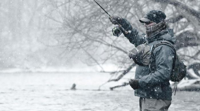 скачать игру зимняя рыбалка компьютер через торрент