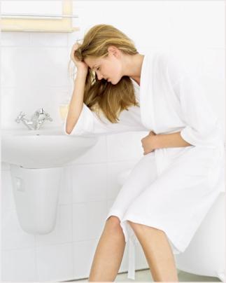 Как избавиться от тошноты во время беременности