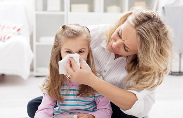 Воспаление среднего уха лечения