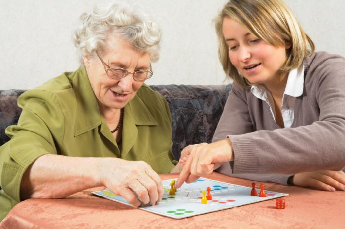 Уход за 80 летним пенсионером документы