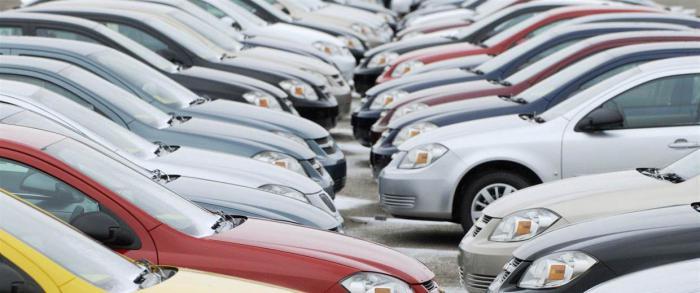 правила безопасности в автомобиле
