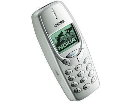 3310 nokia мелодии: