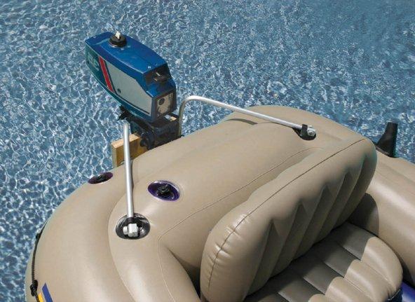 рейтинг электромоторов к надувным лодкам