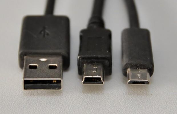 USB-разъем. И что бы мы без него делали?
