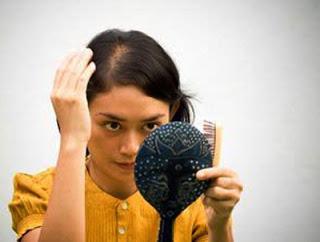 Угри на голове в волосах причины