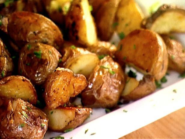 Картошка в духовке отличные рецепты