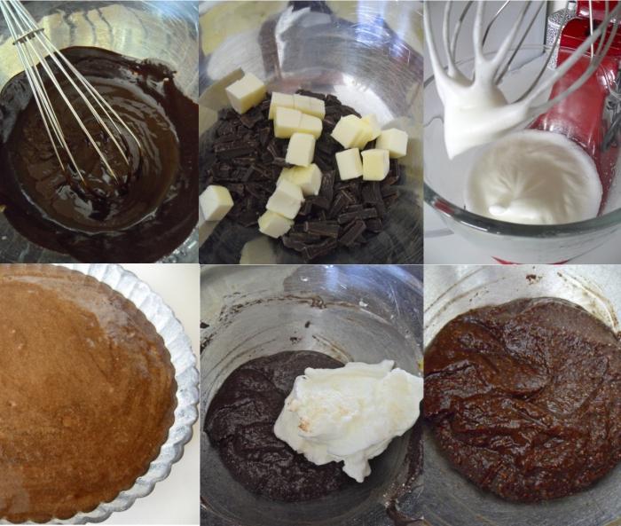 Как сделать крем для торта в домашних условиях сгущенка 348