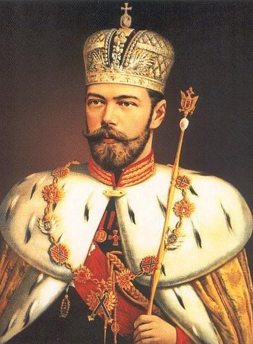 последний русский царь из романовых