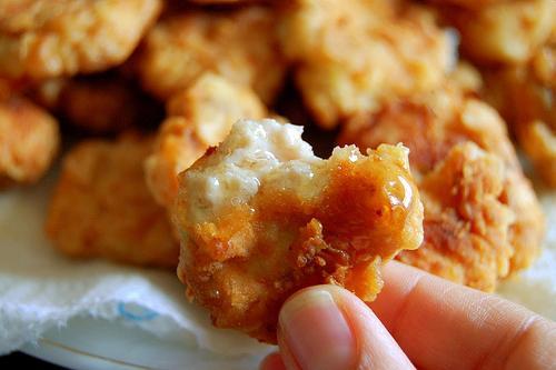Рецепты второго блюда на день рождения из курицы ...