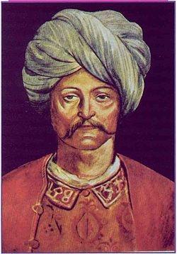 все дети султана сулеймана великолепного