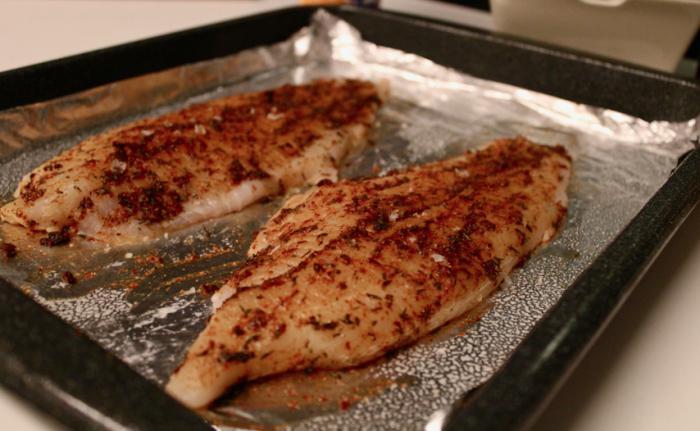 приготовить рыбу сом рецепты приготовления
