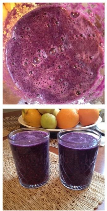 Ягода санберри рецепты приготовления